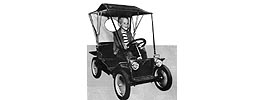 Kids Model T electric car diy kit plans